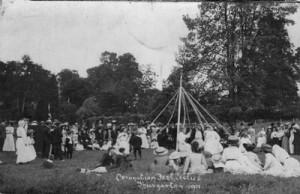 3 coronation 1911  b