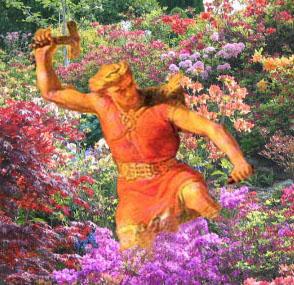 thor's garden 2