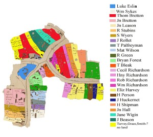 1730 villagers colour code 2