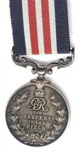 mil medal