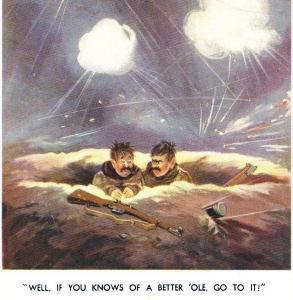 WW1Postcards