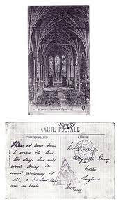 bethune church 1915