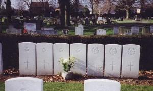 graves newark