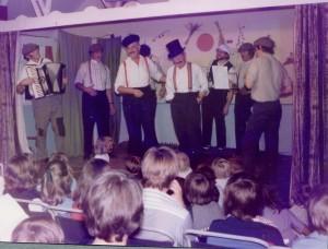 1977 The Motley Crew