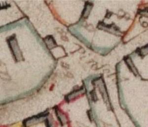 Map 1799