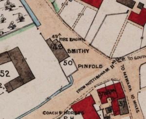 Map 1882