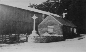 OldVillageSmithy