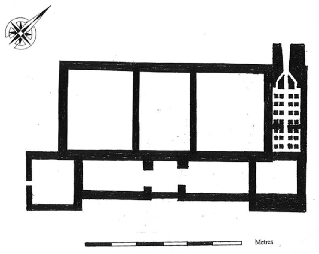 Roman Thurgarton Thurgarton History