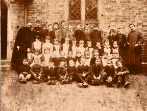 Thurgarton school 1890s-2 enhanced (1)